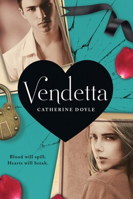 Book Vendetta by Catherine Doyle