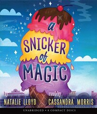 A Snicker of Magic (Audio)