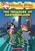 Geronimo Stilton #60: The Treasure of Easter Island by Geronimo Stilton