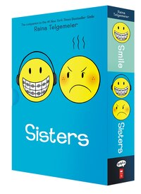 Smile/Sisters Box Set