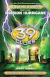The 39 Clues: Doublecross Book 3: Mission Hurricane by Jenny Goebel