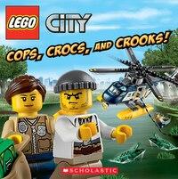 LEGO® City: Cops, Crocs, and Crooks!