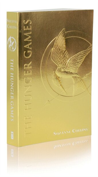 The Hunger Games (Foil Edition): Foil Edition by Suzanne Collins