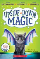 Upside-Down Magic #1: Upside Down Magic