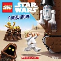 LEGO® Star Wars?: A New Hope (8x8)
