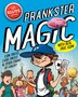 Prankster Magic by April Chorba