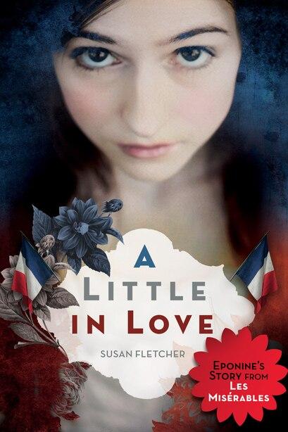 A A Little in Love by Susan E Fletcher