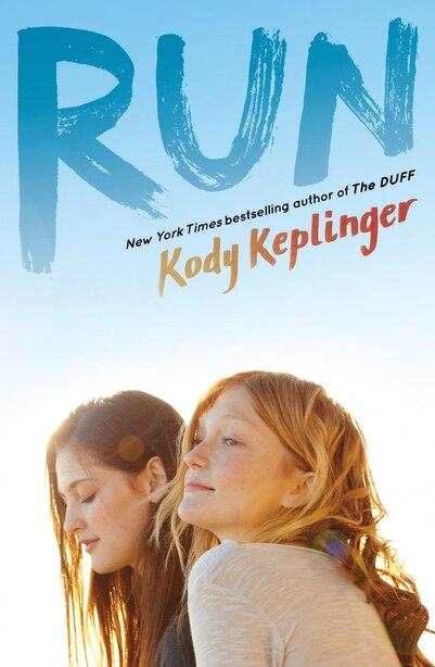 Run by Kody Keplinger