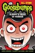 Slappy's Tales of Horror by R L Stine