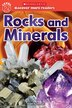 Scholastic Discover More Reader: Rocks and Minerals: Level 2 by Scholastic Inc