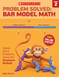 Problem Solved: Bar Model Math Grade 2