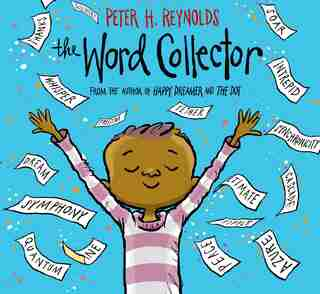 The Word Collector by Peter H Reynolds
