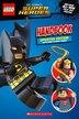 LEGO DC Super Heroes: Handbook: Updated Edition by Greg Farshtey