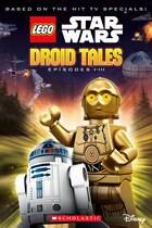 LEGO® Star Wars?: Reader #1: Droid Tales