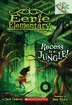 Eerie Elementary #3: Recess Is a Jungle!: A Branches Book by Jack Chabert