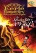Eerie Elementary #4: Science Fair is Freaky! by Jack Chabert