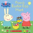 Peppa Pig: Peppa?s Easter Egg Hunt