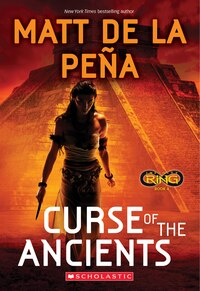 Infinity Ring Book Four: Curse of the Ancients