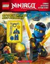 LEGO® Ninjago: Attack of the Sky Pirates (Activity Book with Minifigure) by * * Ameet Studio