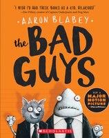 The Bad Guys #1