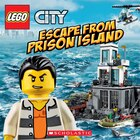 LEGO® City: Escape from Prison Island (LEGO CITY 8x8)