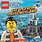 LEGO® City: Escape from Prison Island (LEGO CITY 8x8)