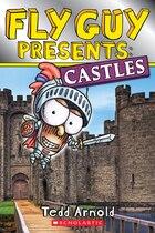 Scholastic Reader Level 2: Fly Guy Presents: Castles