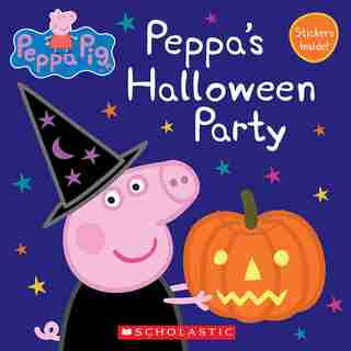 Peppa Pig: Peppa's Halloween Party by * Eone
