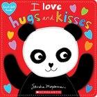 Heart-felt Books: I Love Hugs and Kisses!