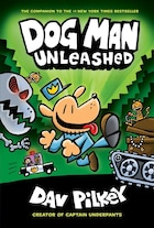 Dog Man #2: Unleashed