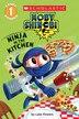Scholastic Reader, Level 1: Moby Shinobi: Ninja in the Kitchen by Luke Flowers