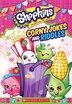 Shopkins Joke Book by Scholastic Inc