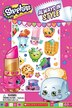 ShopkinsTM: Always in Style (Reader with Puffy Stickers) by Scholastic Inc