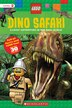 Dino Hunter (LEGO Nonfiction) by Scholastic Inc