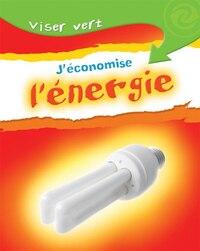Viser vert : J'économise l'énergie
