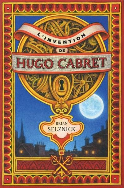 L' invention de Hugo Cabret by Brian Selznick