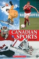 Canada Close Up: Canadian Sports