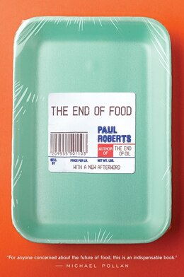 Book The End of Food by Paul Roberts