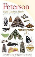 Peterson Field Guide to Moths of Northeastern North America