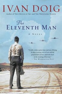 The Eleventh Man: A Novel