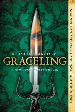Book Graceling by Kristin Cashore
