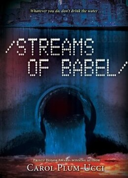 Book Streams of Babel by Carol Plum-Ucci