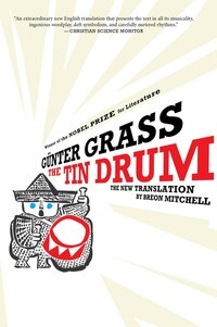 The Tin Drum: A Novel