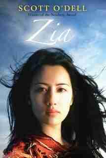 Zia by Scott O'Dell