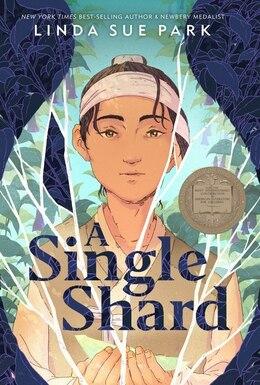 Book A Single Shard by Linda Sue Park