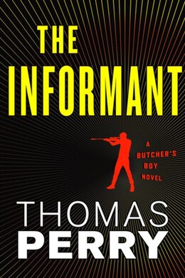 Book The Informant: An Otto Penzler Book by Thomas Perry