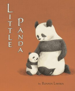Book Little Panda by Renata Liwska