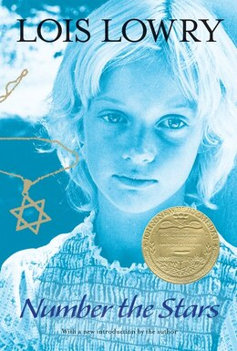 Book Number the Stars by Lois Lowry