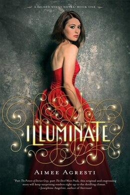 Book Illuminate: A Gilded Wings Novel, Book One by Aimee Agresti