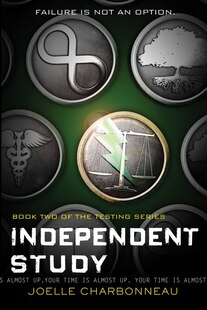Independent Study: The Testing, Book 2